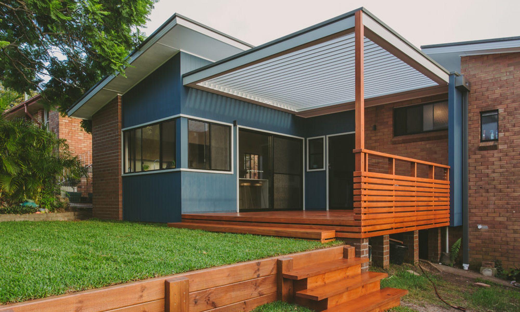Lewis + Zwart Architecture